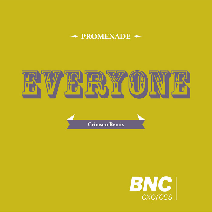 PROMENADE - Everyone