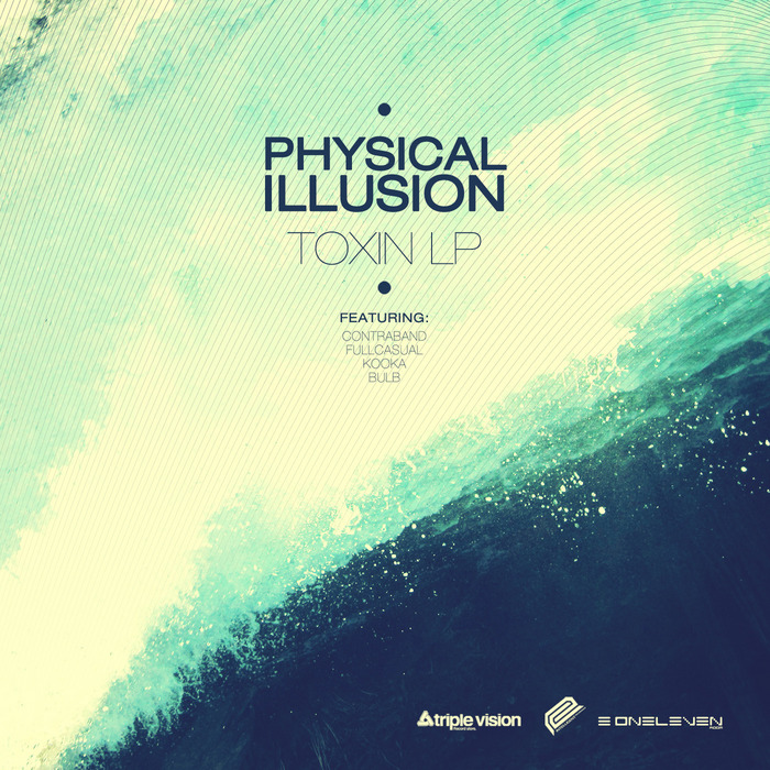 PHYSICAL ILLUSION - Toxin LP