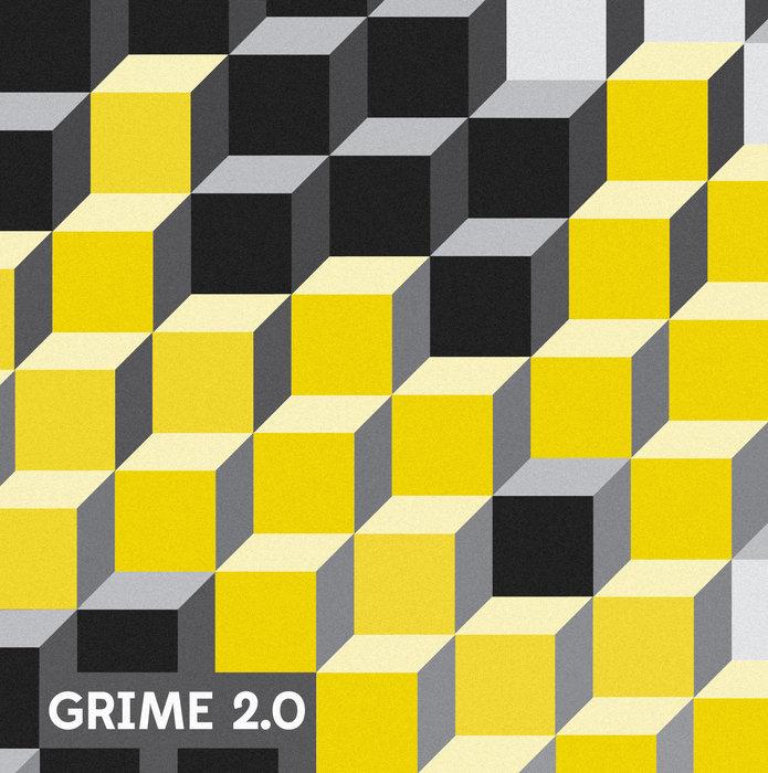 VARIOUS - Grime 2 0
