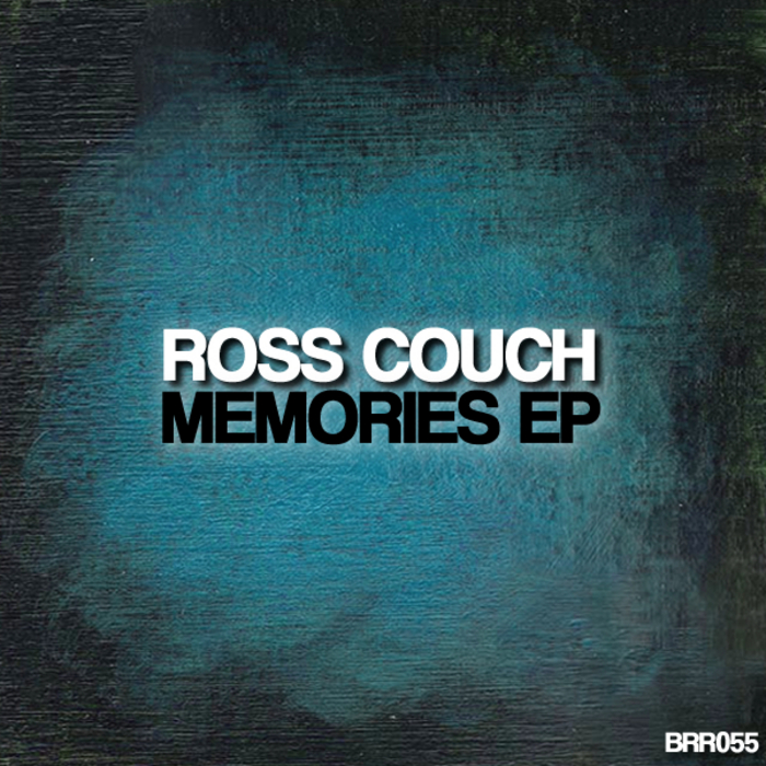 COUCH, Ross - Memories EP