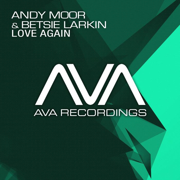 MOOR, Andy/BETSIE LARKIN - Love Again