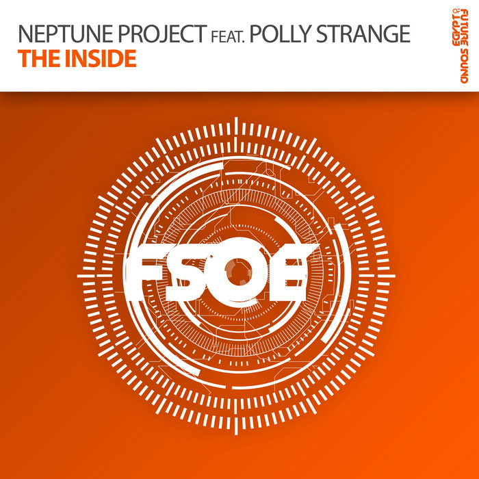 NEPTUNE PROJECT feat POLLY STRANGE - The Inside