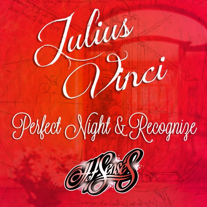 VINCI, Julius - Perfect Night