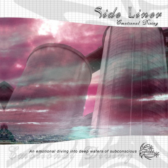 SIDE LINER - Emotional Diving