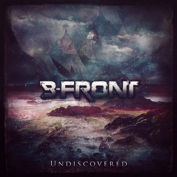 B FRONT - Undiscovered