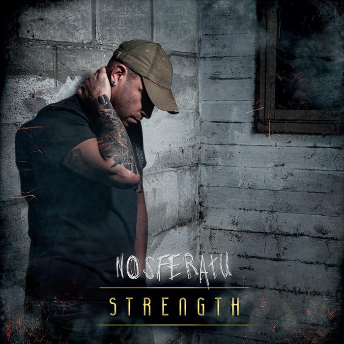 NOSFERATU - Strength