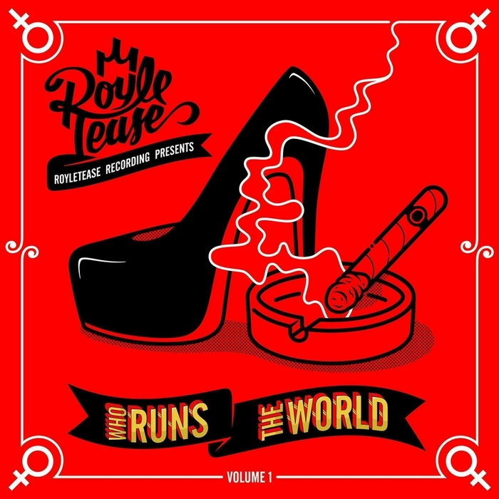 VARIOUS - Who Runs The World Vol 1