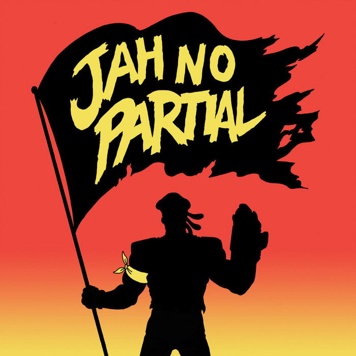 MAJOR LAZER - Jah No Partial