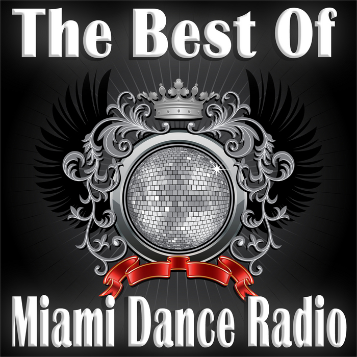 VARIOUS - The Best Of Miami Dance Radio