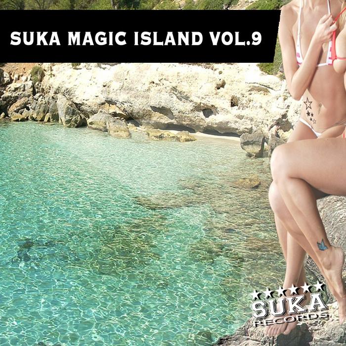 VARIOUS - Suka Magic Island Vol 9