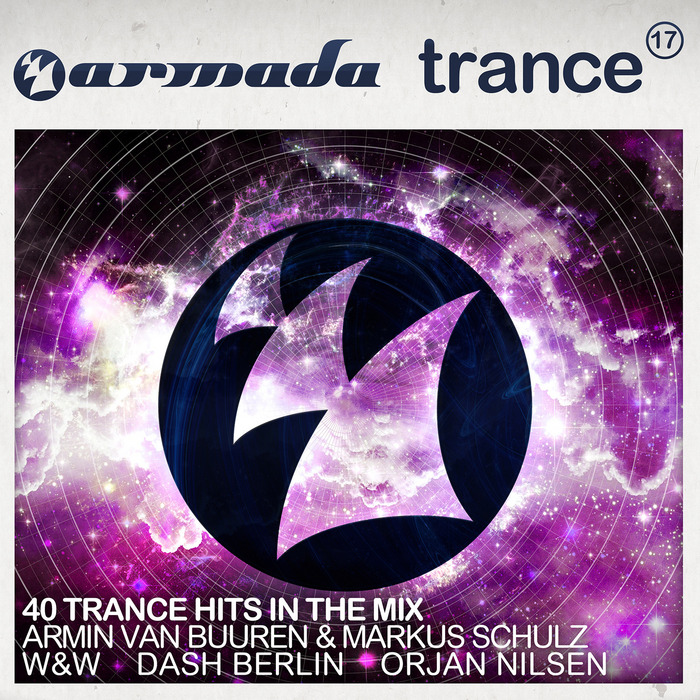 VARIOUS - Armada Trance Vol 17