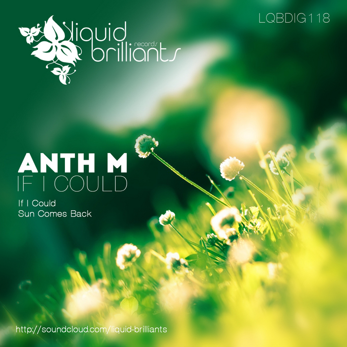 ANTH M - If I Could