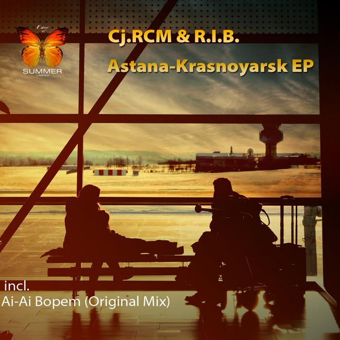CJ RCM aka RD PROJECT/RIB - Astana Krasnoyarsk EP