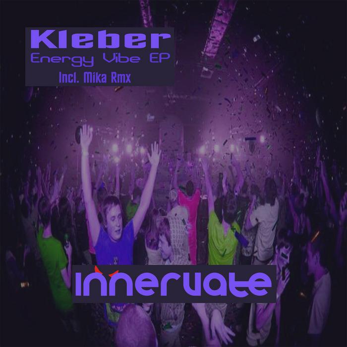 KLEBER - Energy Vibe EP
