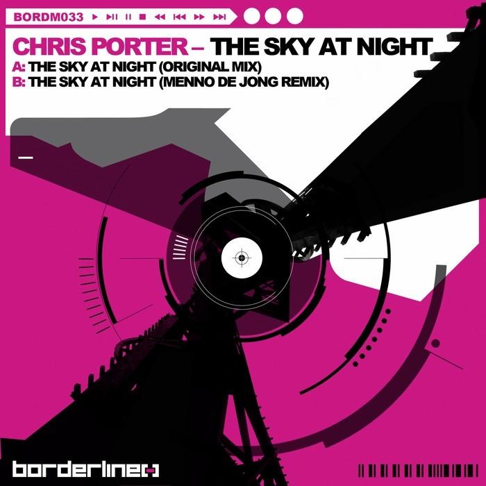 PORTER, Chris - The Sky At Night