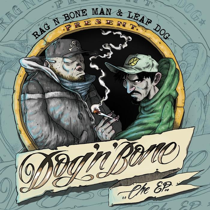 RAG N BONE MAN - Dog 'N' Bone