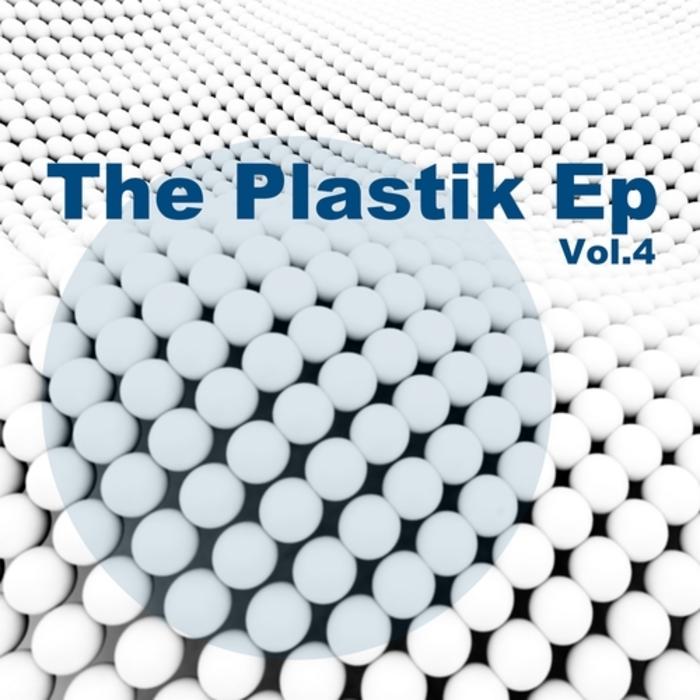 KI LO/MICHAEL J RO/WALTER NABIKER/RAJKO - The Plastik EP Vol 4