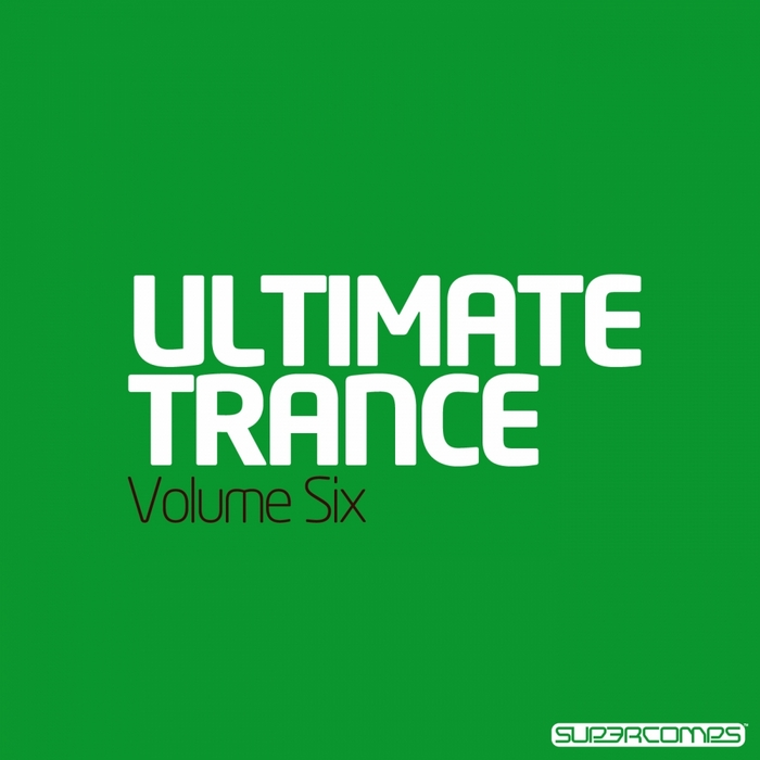 VARIOUS - Ultimate Trance Volume Six
