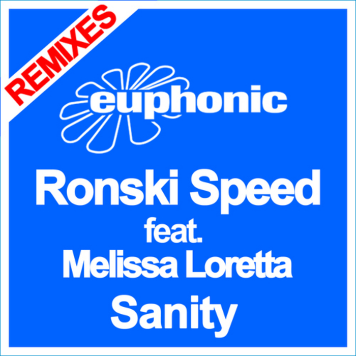SPEED, Ronski - Sanity (remixes)
