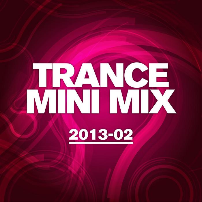 VARIOUS - Trance Mini Mix 2013 - 02
