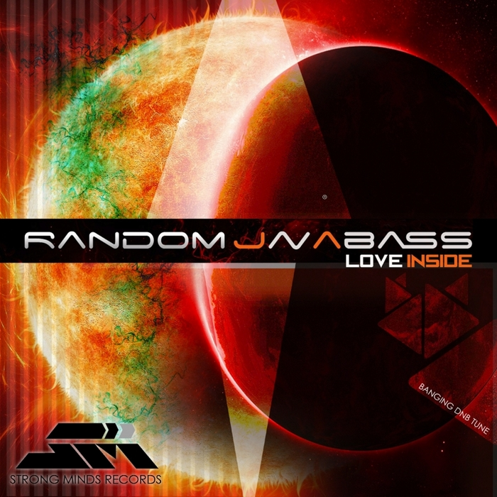 RANDOM JAVABASS - Love Inside