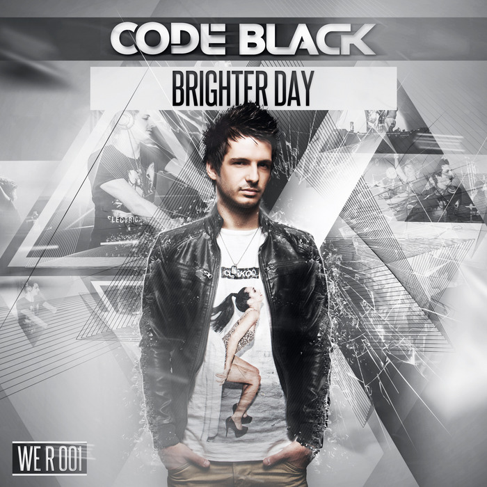 CODE BLACK - Brighter Day