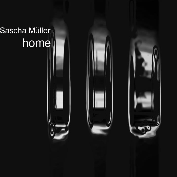 MULLER, Sascha - Home