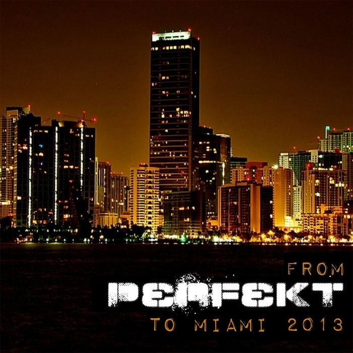 VARIOUS - From Perfekt To Miami 2013