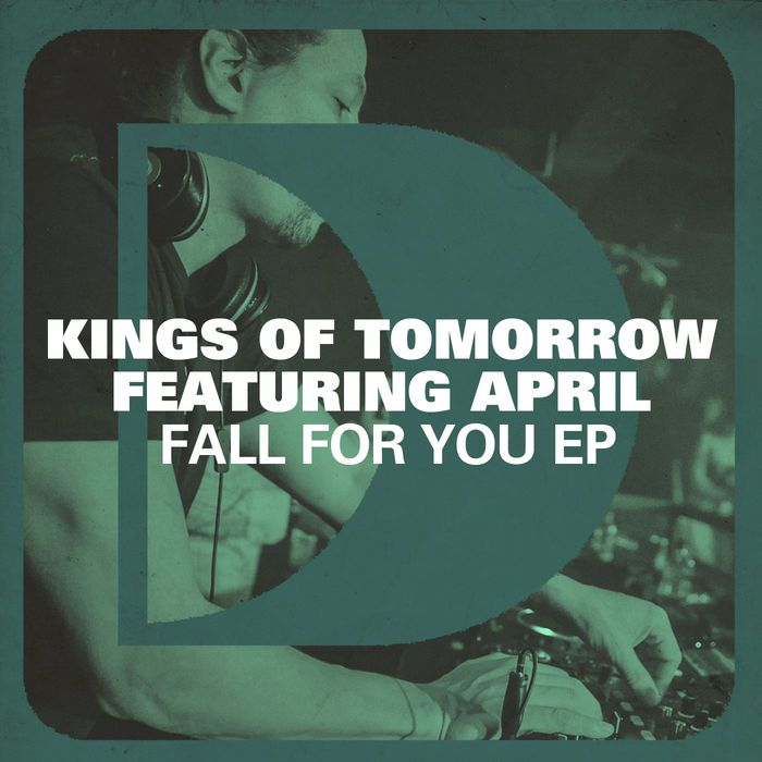 Fall for you ep feat april by kings of tomorrow on mp3 for Classic house traxsource