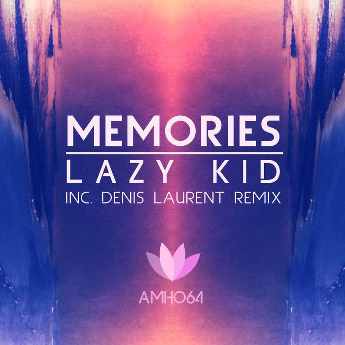 LAZY KID - Memories