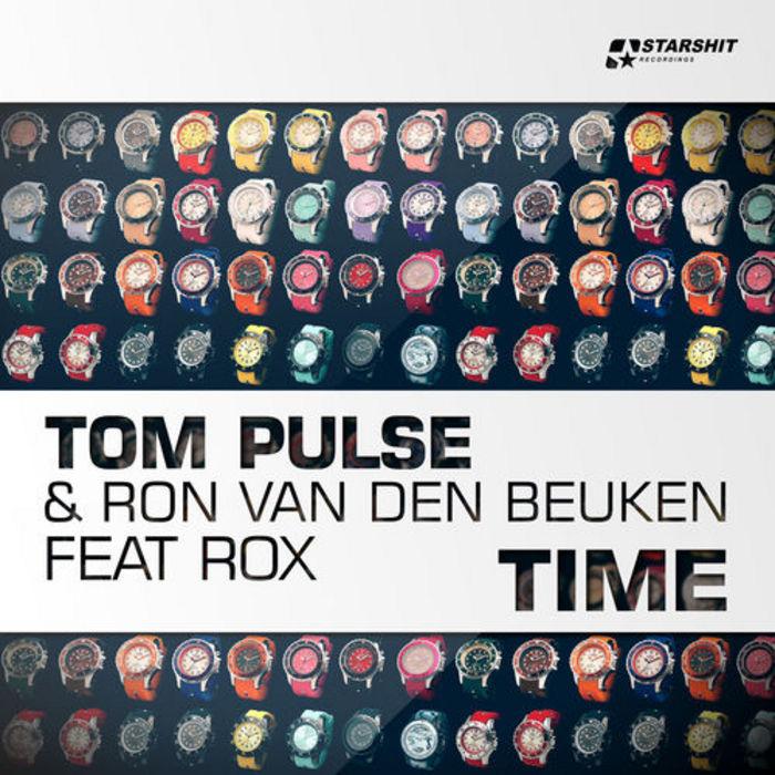 PULSE, Tom/RON VAN DEN BEUKEN feat ROX - Time