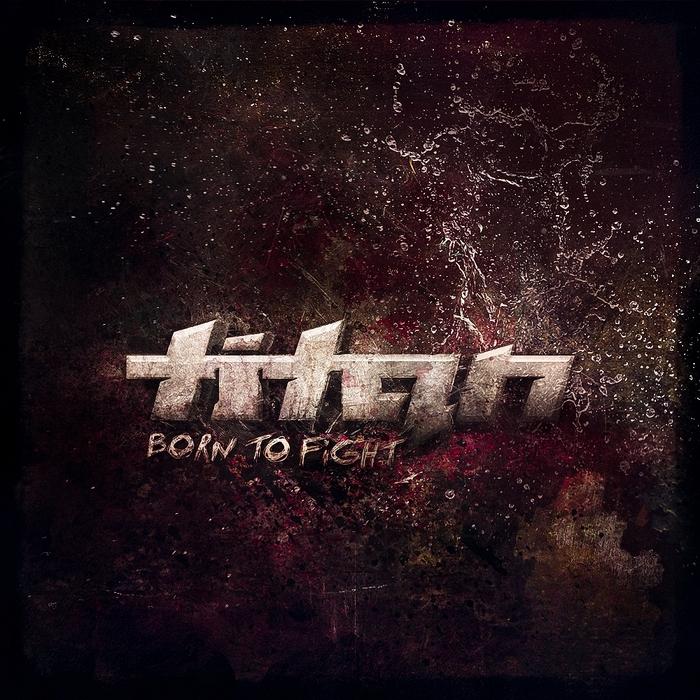 TITAN - Born To Fight