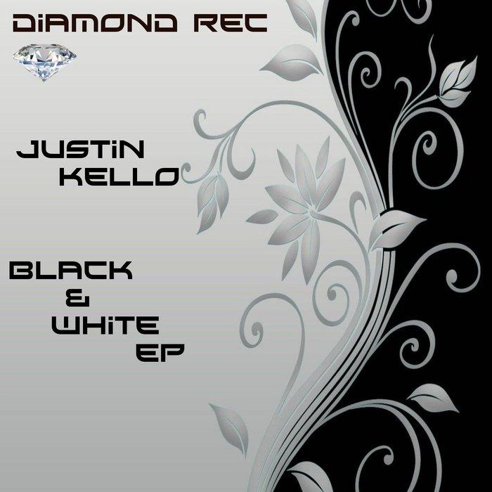 KELLO, Justin - Black & White