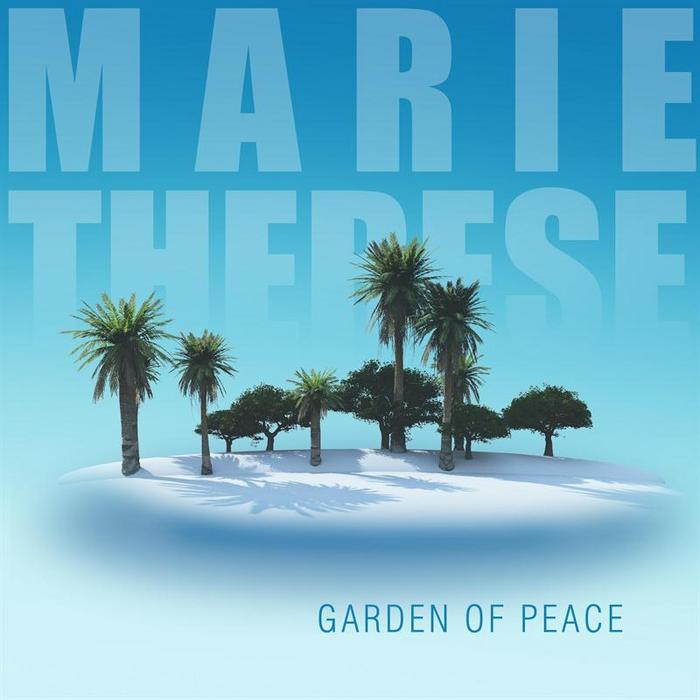 THERESE, Marie - Garden of Peace EP