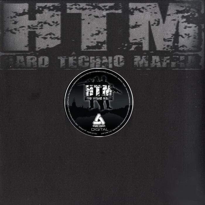 MENTAL CRUSH/KREE/ANDRESS CONDE/HARD TECHNO MAFFIA - We Are Still Hard EP