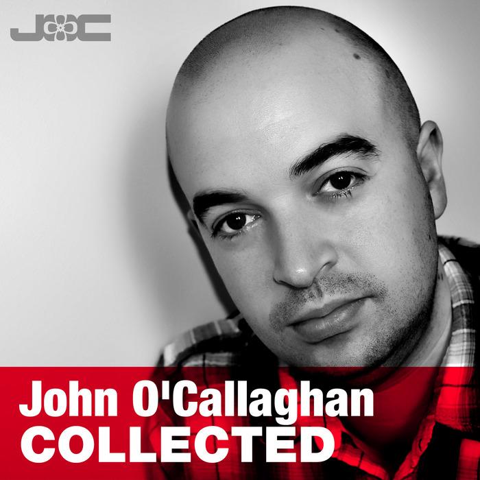 O CALLAGHAN, John/VARIOUS - John O'Callaghan Collected