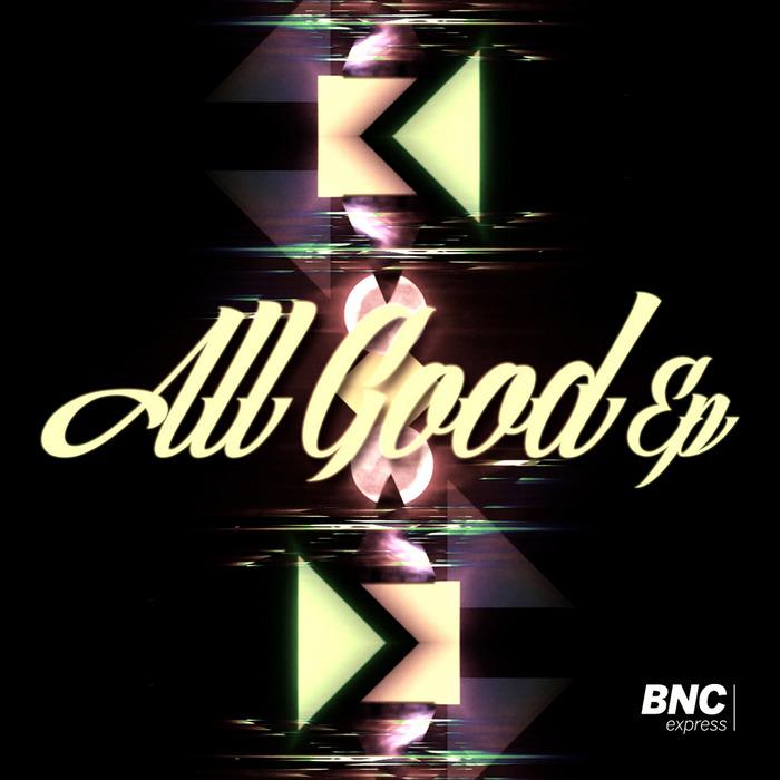 PROMENADE - All Good EP