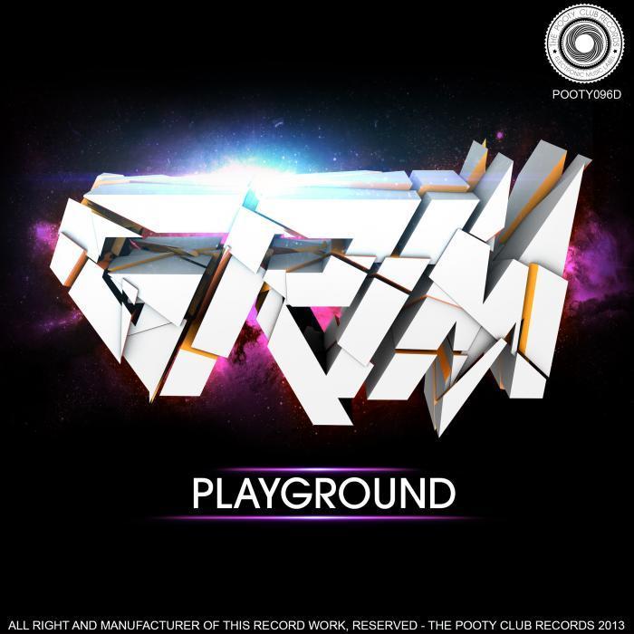 GRIM/HNOIZE - Playground