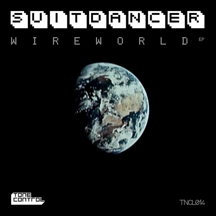 SUITDANCER - Wireworld