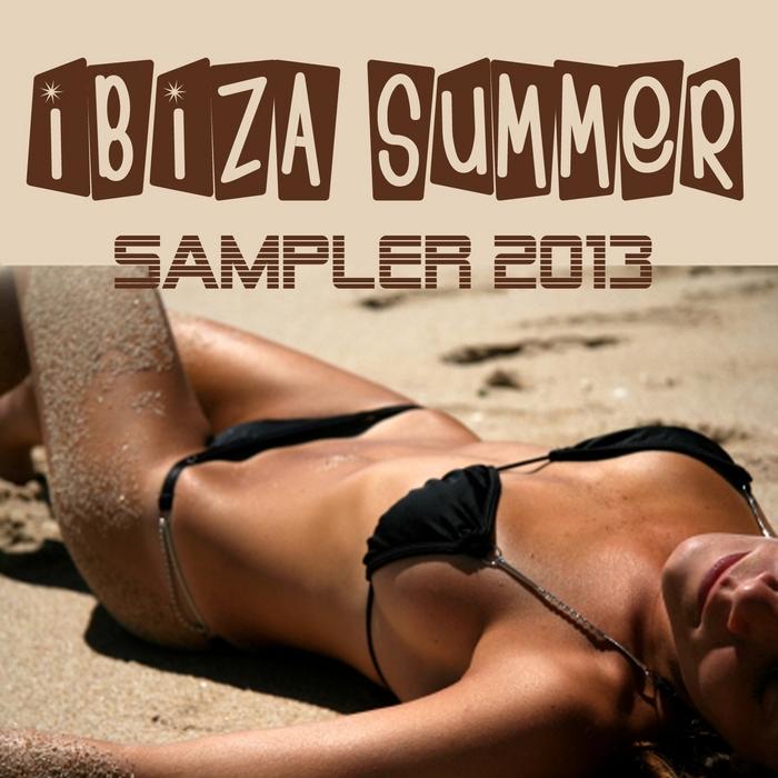 VARIOUS - Ibiza Summer Sampler 2013