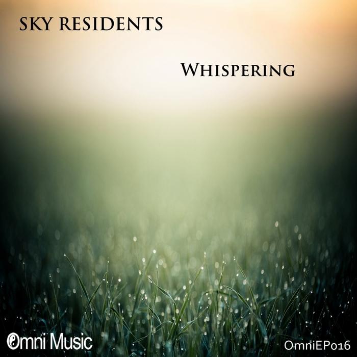 SKY RESIDENTS - Whispering