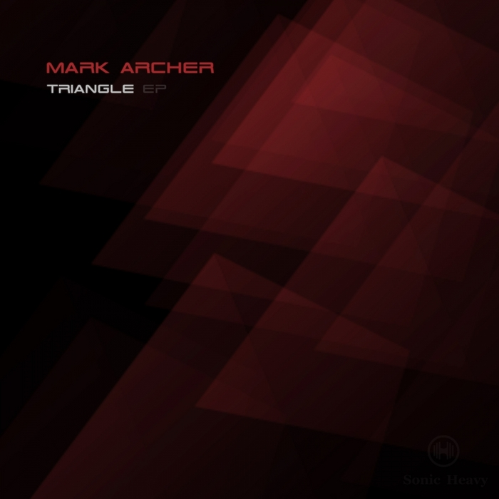 ARCHER, Mark - Triangle EP