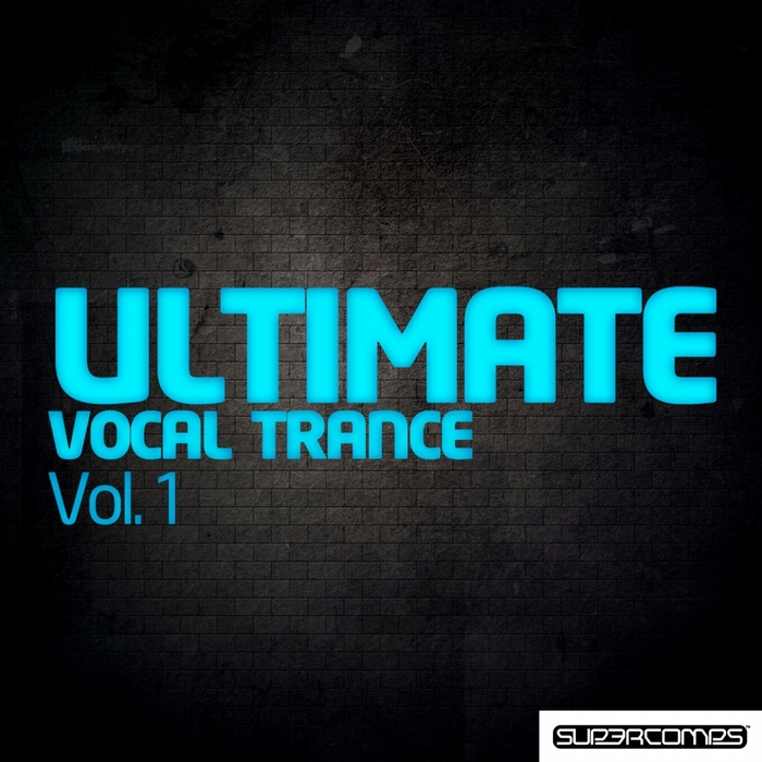 VARIOUS - Ultimate Vocal Trance: Volume One