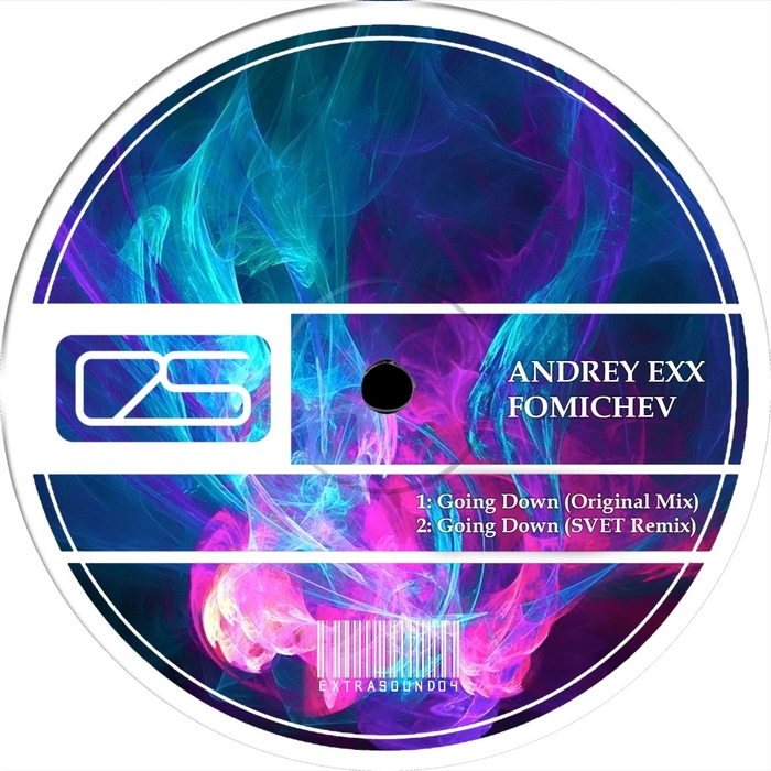 ANDREY EXX/FOMICHEV - Going Down