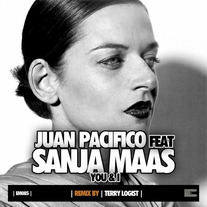 PACIFICO, Juan feat SANJA MAAS - You & I (remixes)