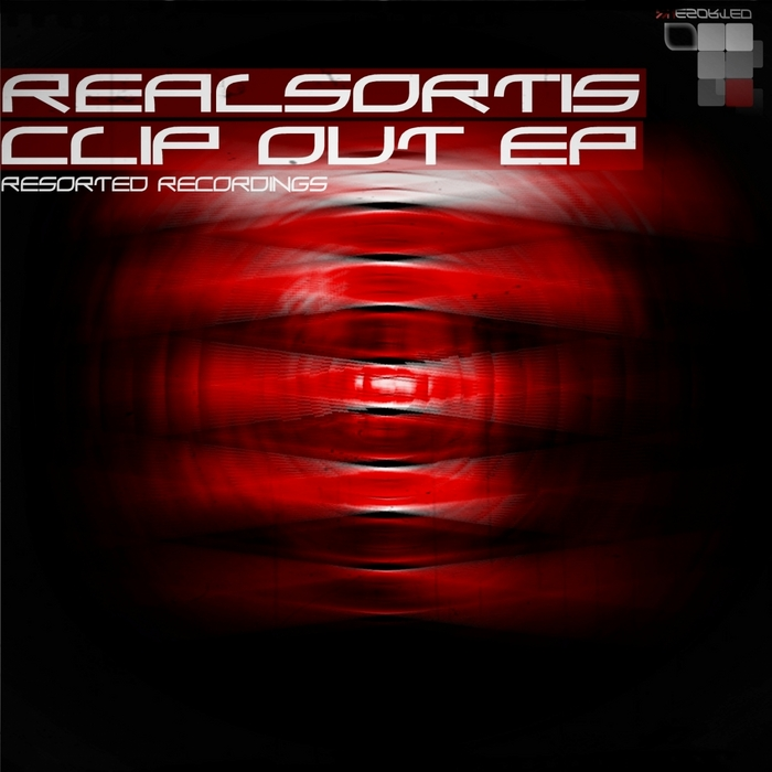 REALSORTIS - Clip Out EP