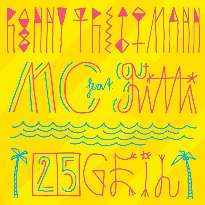 TRETTMANN, Ronny feat MC FITTI - 25 Geil
