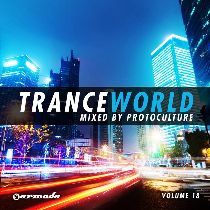 PROTOCULTURE/VARIOUS - Trance World Vol 18