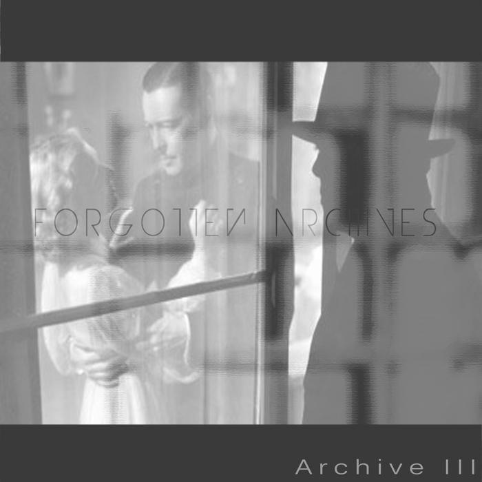 INTERACTION - Archive III