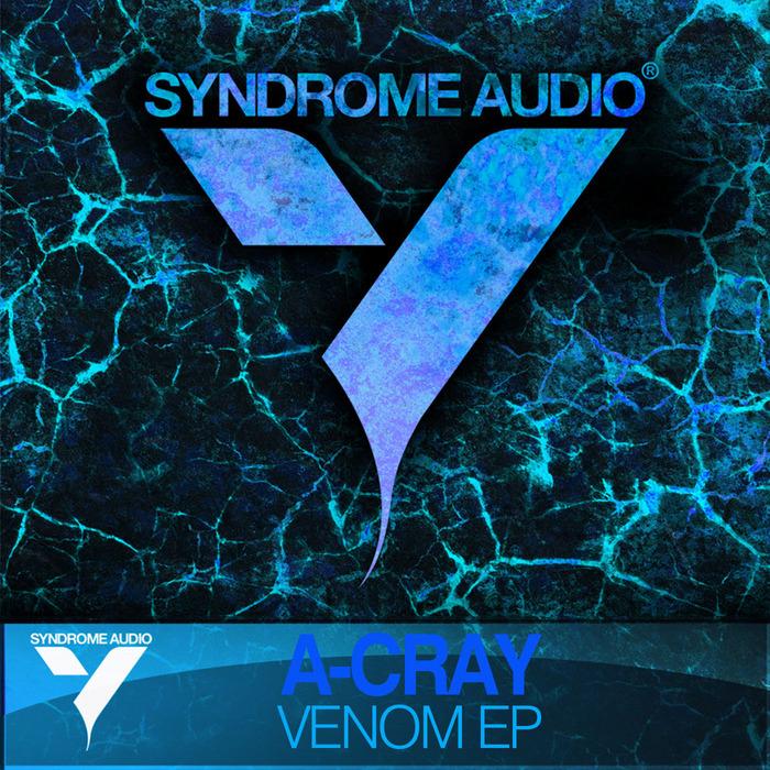 A CRAY - Venom EP